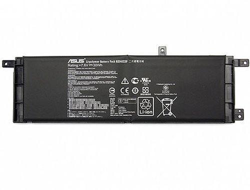 купить Li-ion Original Battery for ASUS notebooks X553M, B21N1329; 7.2V 30Wh 4200mAh , Black (For ASUS X453, X553MA) в Кишинёве