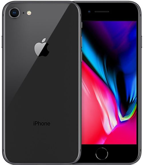 купить Apple iPhone 8 256GB, Space Gray в Кишинёве
