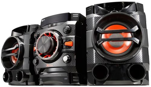 купить Аудио мини-система LG CM4360 XBOOM в Кишинёве