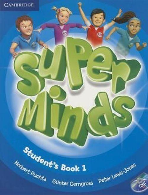 cumpără Super Minds Student's Book 1 în Chișinău