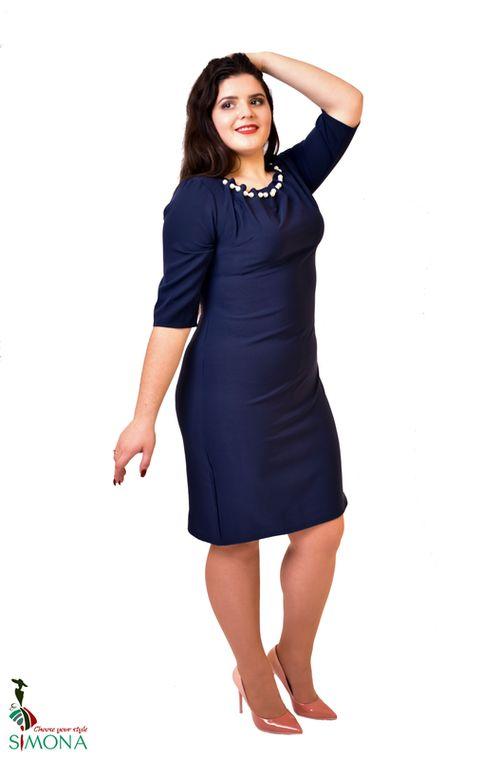 купить Платье Simona ID 7202 в Кишинёве
