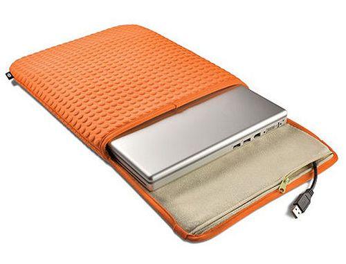 "купить LaCie Coat 3.5"" grey, notebook or tablet 7""-13.3"", Design by Sam Hecht, Bubble protection, 130891 (husa HDD extern/husa laptop/чехол для ноутбука) в Кишинёве"