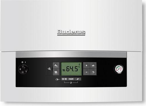 купить Газовый конденсационный котел Buderus GB 072K (24kW) в Кишинёве