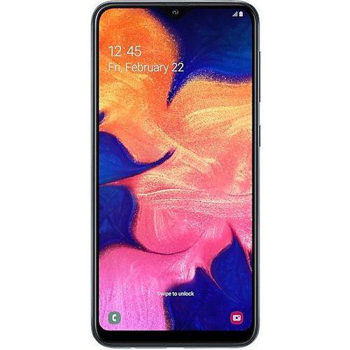 купить Samsung Galaxy A10 (A105F), Black в Кишинёве