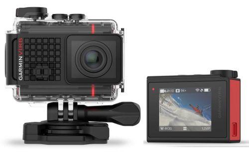 купить Экстрим-камера Garmin VIRB Ultra 30 в Кишинёве