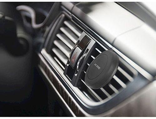 купить ACME MH11 magnetic air vent smartphone mount (suport pentru smartphone auto universal / Универсальный автомобильный держатель для смартфонов) www в Кишинёве