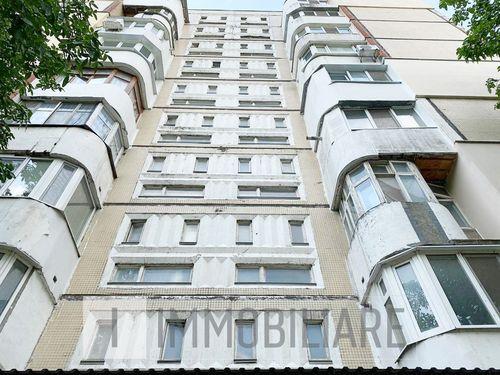 Apartament cu 2 camere, sect. Botanica, str. Valea Crucii.