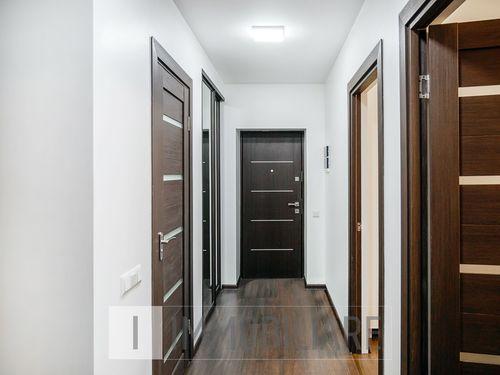Apartament cu 3 camere, sect. Rîșcani, bd. Moscova.