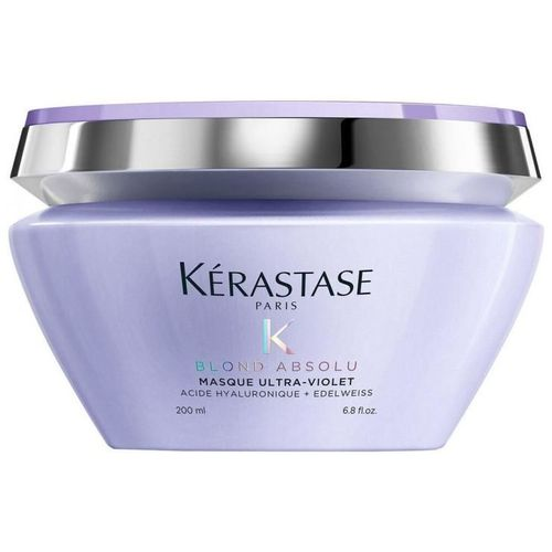 купить Blond Absolu Masque Ultra-Violet 200 Ml в Кишинёве