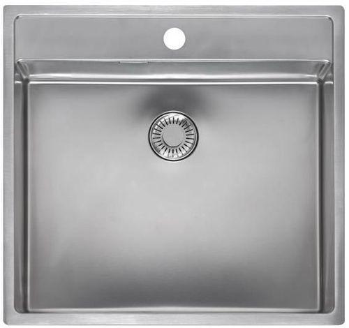 купить Мойка кухонная Reginox R34774 New York 50x40 tapwing в Кишинёве