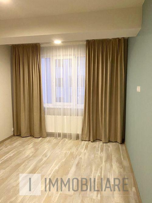 Apartament cu 1 cameră+living, sect. Ciocana, str. N. Milescu Spătarul.