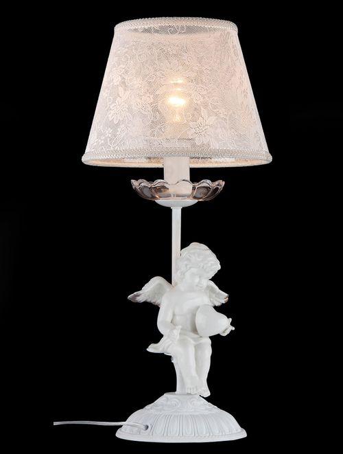 купить Настольная лампа ARM392-11-W в Кишинёве