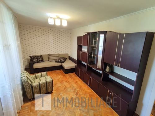 Apartament cu 2 camere, sect. Botanica, str. Pandurilor.