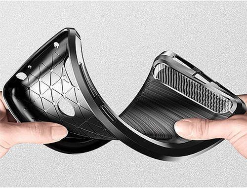 купить 330013 Husa Screen Geeks Rugged Armor Xiaomi Redmi Note 6 Pro, Black (чехол накладка в асортименте для смартфонов Xiaomi) в Кишинёве