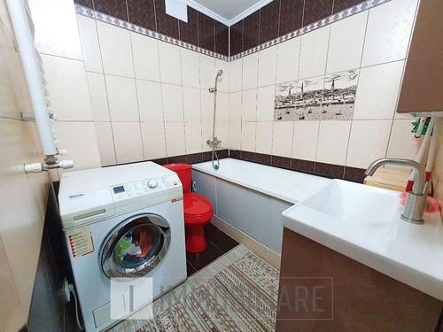 Apartament cu 1 cameră+living, sect. Durlești, str. Tudor Vladimirescu.