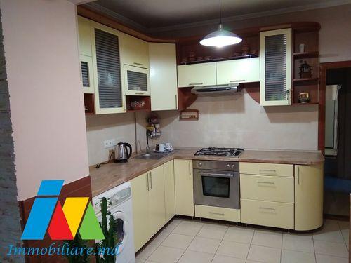 Apartament 1 cameră. str. Nicolae Titulescu.