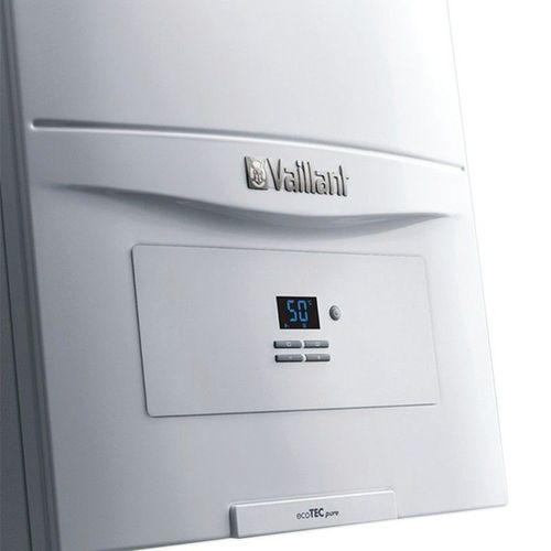 cumpără Centrala in condensare VAILLANT EcoTEC Pure VUW 286 /7-2 (28 kW) în Chișinău