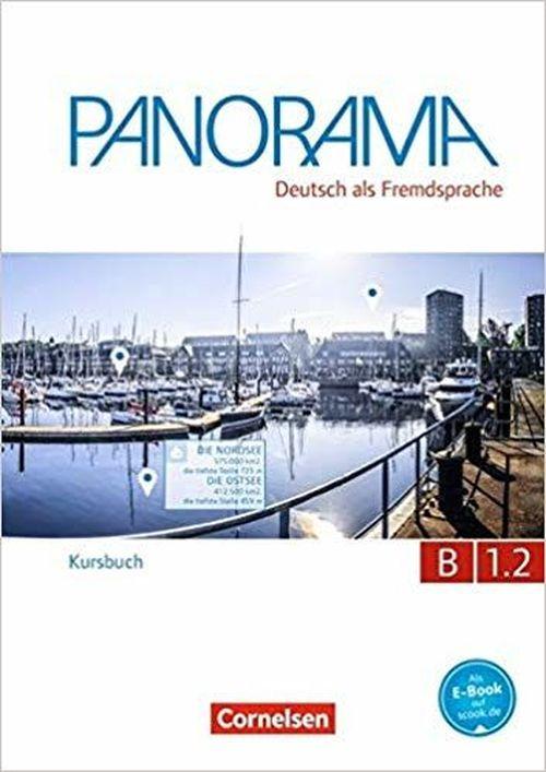 купить Panorama B1: Teilband 2 Kursbuch в Кишинёве