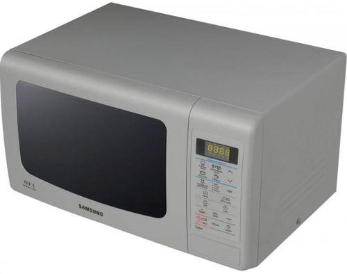 cumpără Cuptor cu microunde cu grill Samsung GE83KRS-3/BW în Chișinău