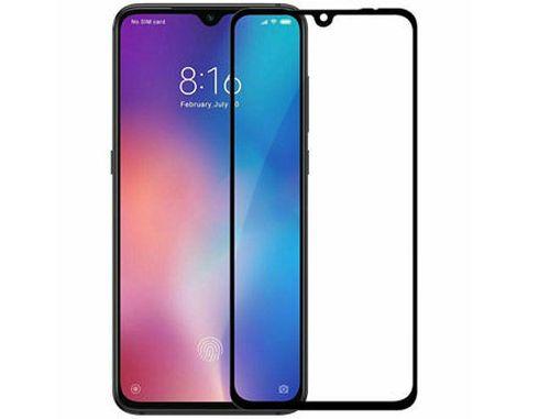 купить 410011 Screen Geeks sticla protectie Xiaomi Redmi 8 Full Cover Glass Pro All Glue 4D, Black (защитное стекло для смартфонов Xiaomi, в асортименте) в Кишинёве