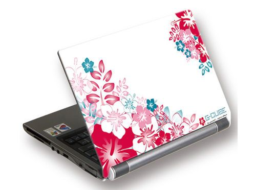 """купить G-Cube A4-GSA-15D Laptop skin, """"Aloha Day"""" for 15.4"""", 14"""", and 13"""" wide (skin pentru laptop/наклейка на ноутбук) в Кишинёве"""