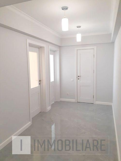 Apartament cu 2 camere, sect. Centru, str. N. Testemițanu.