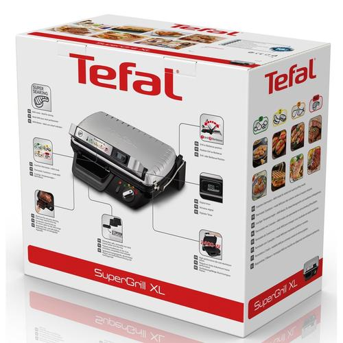 cumpără Grill-barbeque electric Tefal GC461B34 SuperGrill XL în Chișinău