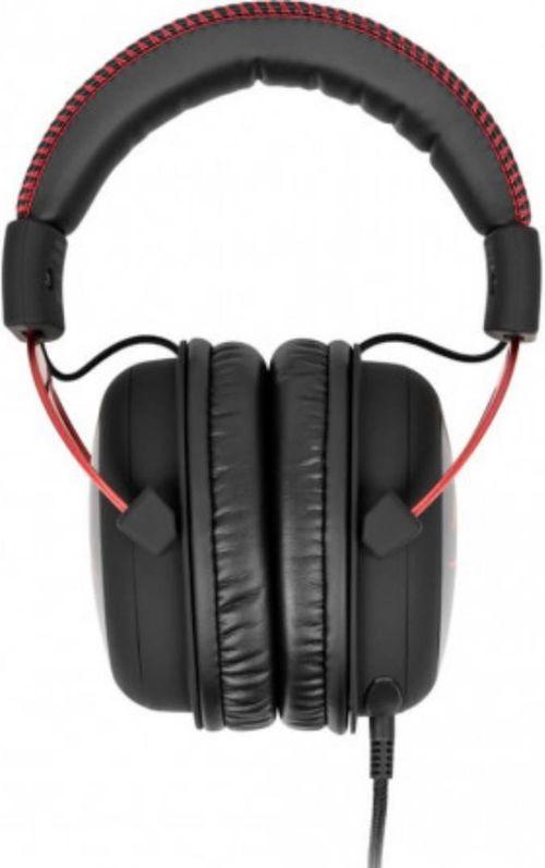 купить Наушники с микрофоном HyperX KHX-HSCP-RD в Кишинёве