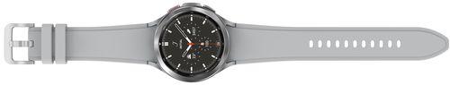 cumpără Ceas inteligent Samsung SM-R890 Galaxy Watch4 Classic 46mm Silver în Chișinău