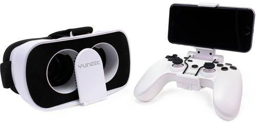 купить Очки виртуальной реальности Yuneec Breeze FPV (YUNBFCUS) в Кишинёве