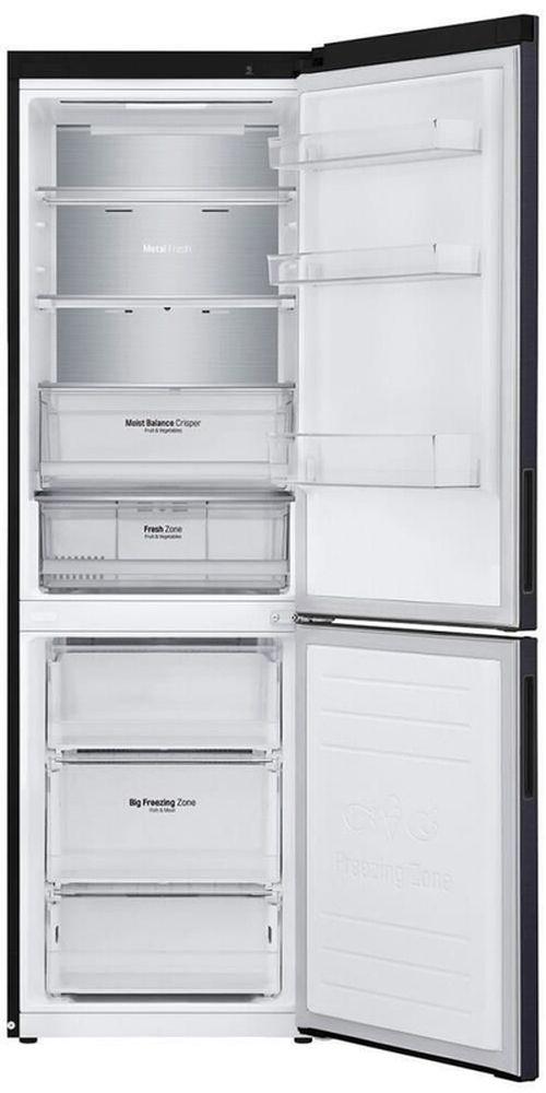 cumpără Frigider cu congelator jos LG GA-B459CBTL în Chișinău