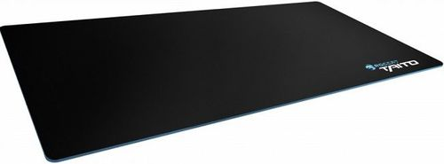 купить ROCCAT Taito 2017 XXL (Shiny Black) / Wide-Size Gaming Mousepad, Dimensions: 900 x 330 x 3 mm, Rubberized backing, Heat-treated nano pattern, Optimized gaming surface в Кишинёве