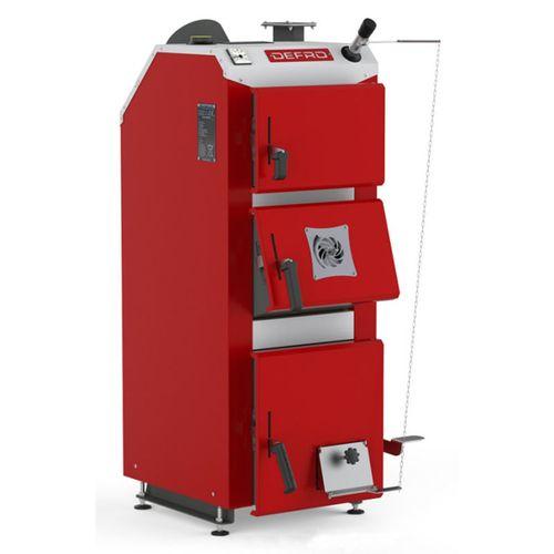 купить Твердотопливный котёл Defro Optima Komfort A 25 кВт в Кишинёве