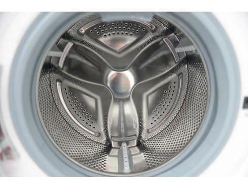 cumpără Mașină de spălat frontală Sharp ESGFC6122W3EE în Chișinău