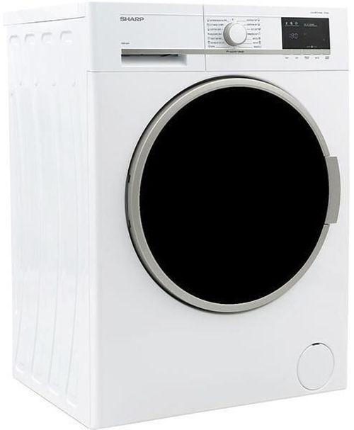 cumpără Mașină de spălat cu uscător Sharp ESGDB7144W0EE în Chișinău