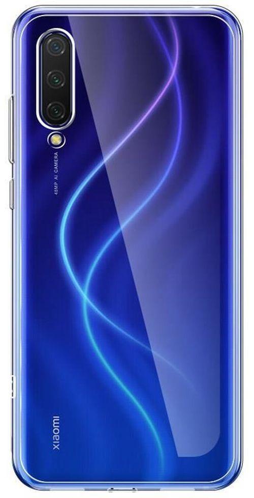 cumpără Husă telefon Screen Geeks Mi A3 TPU Ultra thin, transparent în Chișinău