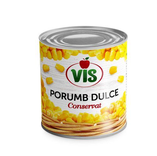 """cumpără Porumb dulce conservat """"VIS"""" 420gr în Chișinău"""