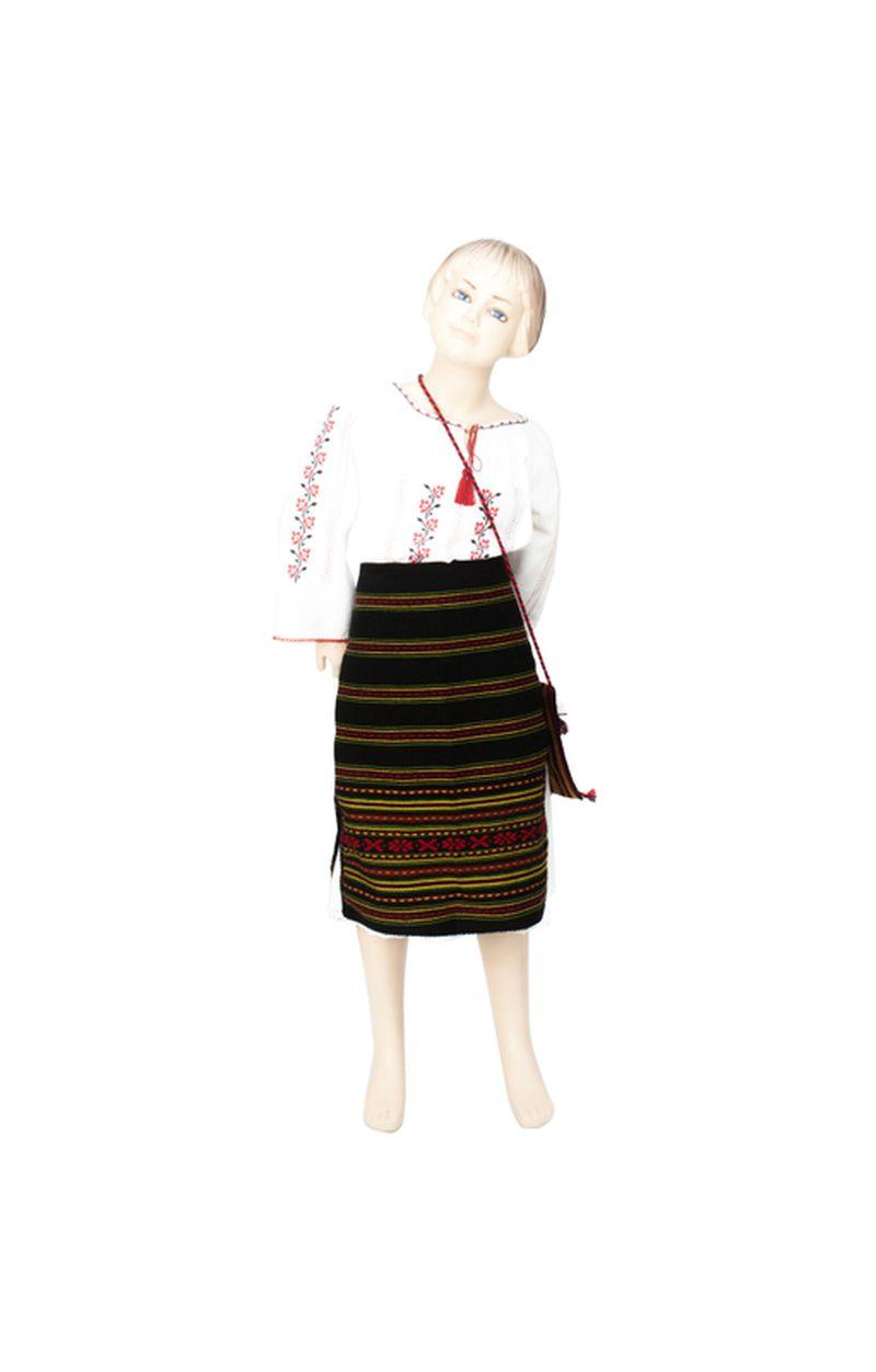 Традиционный костюмы для девочек